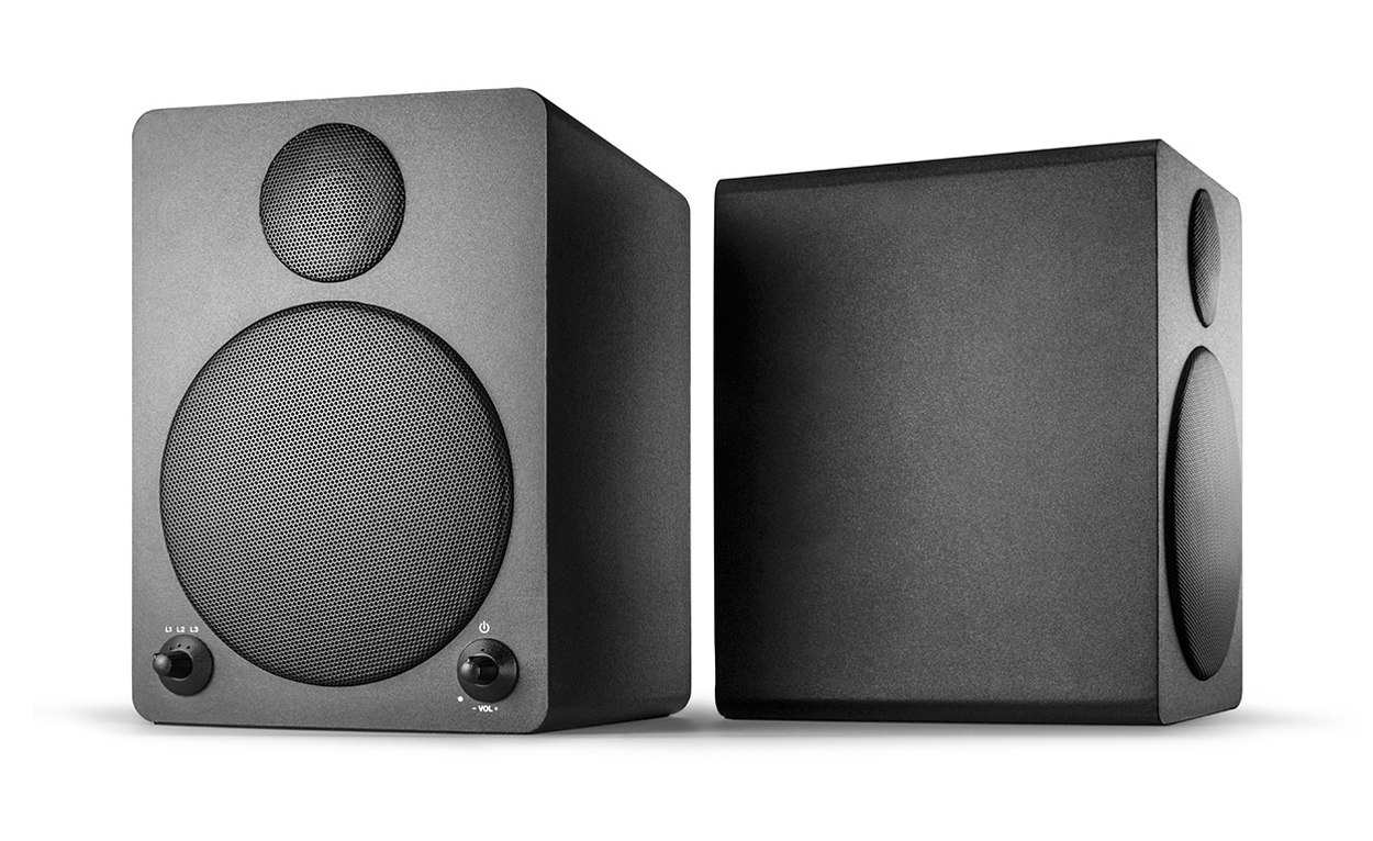 cube 2 0 bluetooth speaker system wavemaster a new definition of sound. Black Bedroom Furniture Sets. Home Design Ideas